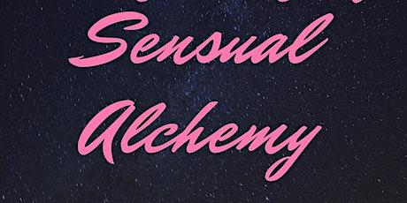 Mystery of Sensual Alchemy: Fierce & Fearlessy Feminine Goddess Gathering tickets