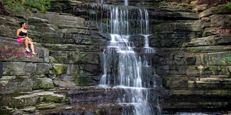 Meditation Class by The Falls tickets