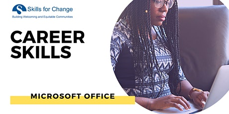 *2021 - Microsoft Word and Excel 2016 (Online Class)| Toronto | Saturdays tickets