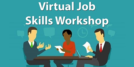 Job Skills Workshop tickets