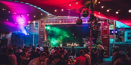 Viva La Disco: Resident Sessions tickets