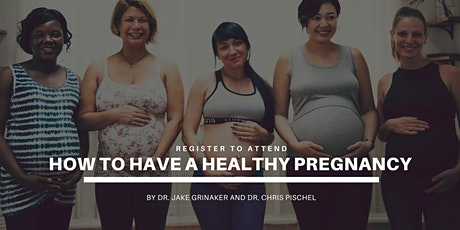 DELIVERED: A Pregnancy, Pre-Conception & Infertility Workshop tickets