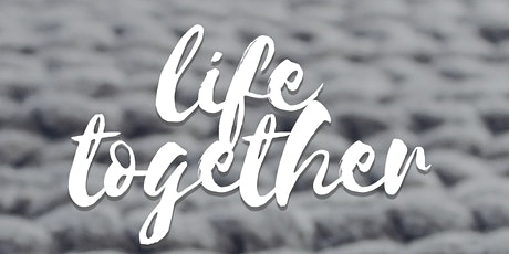 Life Together:  A conference on inclusivity and the church tickets