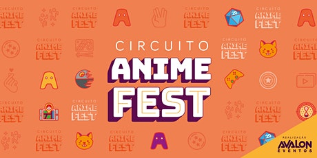 23º Ribeirão Preto Anime Fest ingressos