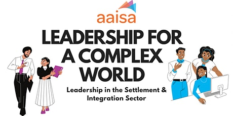 Leadership for a Complex World tickets