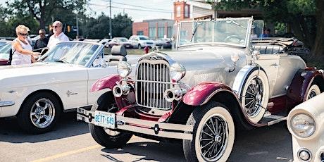 Car Registration For 2020 Streetsville Car Show & Community BBQ tickets