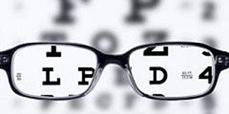 Vision Screening Provisional Certification tickets