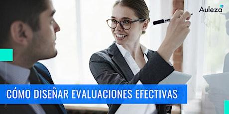 Cómo evaluar y medir la efectividad de tus cursos entradas