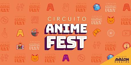 25º Campinas Anime Fest ingressos