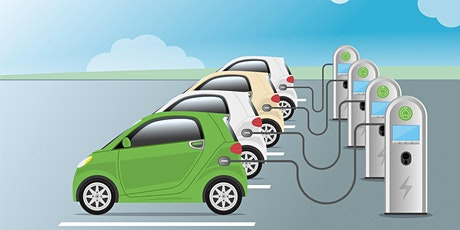 Electric Vehicles and their Market Opportunities tickets