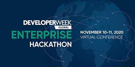 DeveloperWeek Global: Enterprise 2020 Hackathon