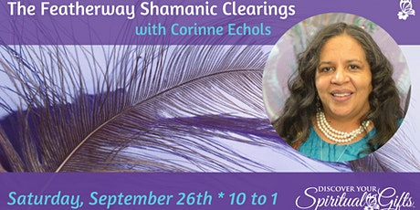 The Featherway Shamanic Clearings tickets