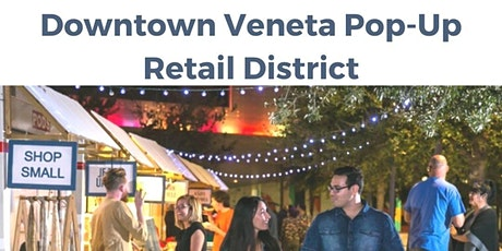 Bella's LuvBar Butter at the Downtown Veneta Pop-Up Retail District! tickets