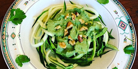 Online Cooking Class: Healthy Meal Prep Dinner tickets