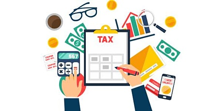 Taxation for Newcomers Workshop tickets