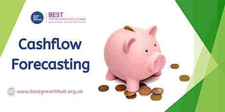 Cashflow Forecasting For Existing Businesses Workshop tickets