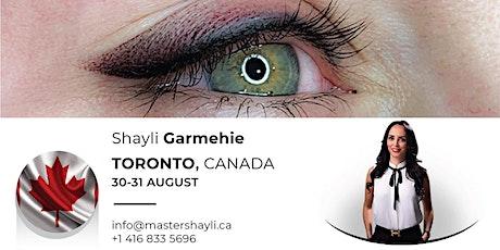 Toronto PhiContour Standard Course August 2020 tickets