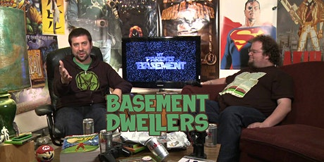 Basement Dwellers tickets