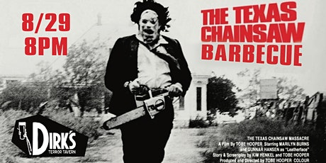 Texas Chainsaw Barbecue tickets