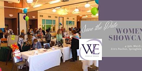 We-Ci's Annual Women's Business Showcase 2021 tickets