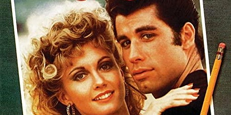 Drive-In Cinema - GREASE tickets