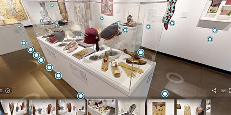 Third Thursday Virtual Tour of the Gregg Museum - November tickets