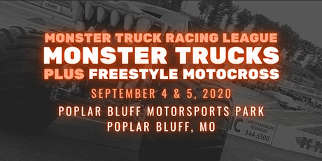 Poplar Bluff Mo Halloween Event For 2020 Monster Trucks, FMX & More! Tickets, Sat, Sep 5, 2020 at 5:00 PM