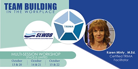 Team Building in the Workplace tickets