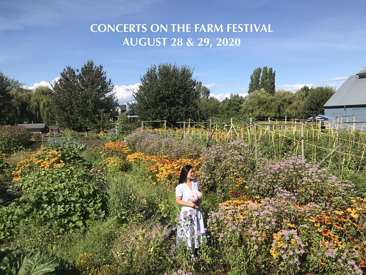 Concerts on the Farm Festival - August 28 & 29, 2020 image