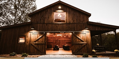 An Evening at the Whitewood Barn tickets