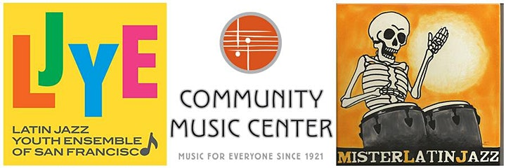 MusicLab Workshop: Expression with Afro-Cuban Music with Michele Rosewoman image