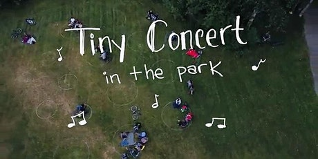 Tiny Concert In the Park #2 tickets