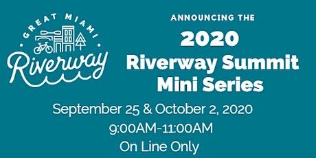 2020 Great Miami Riverway Mini-Summit tickets