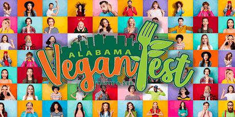 Alabama Virtual Vegan Fest 2020   #AlabamaVeganFest2020 tickets