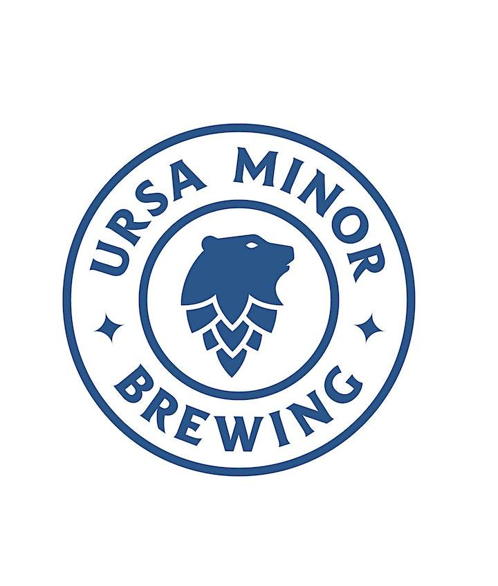 Yoga  + Beer/Kombucha at Ursa Minor image