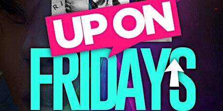 UP on Fridays at Union Park Addison tickets