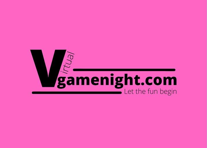 Virtual 'GAME OF THRONES' Trivia Night image