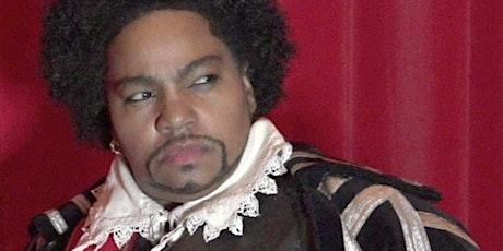 William Shakespeare's Othello tickets