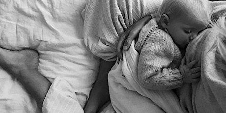 Newborn & Breastfeeding Education class tickets