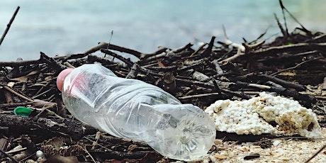 Webinar: An Ocean of Plastic tickets