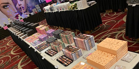 Makeup Final Sale Event!!! Rochester, NY tickets