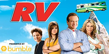 RV at The Audi Drive-In Theater presented by Bumble tickets