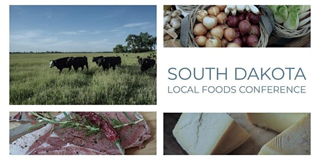 South Dakota Local Foods Conference 2020 tickets