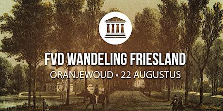 FVD Fryslân Ledenevent tickets