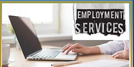 Free Virtual Job Search Strategies Workshop tickets