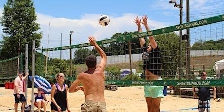 Sandbox Volleyball Court Rentals - 8/14 thru 8/16 tickets