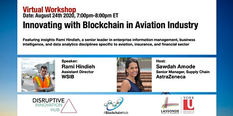 Innovating with Blockchain in Aviation Industry tickets