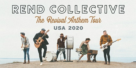Rend Collective (Peoria, IL) tickets