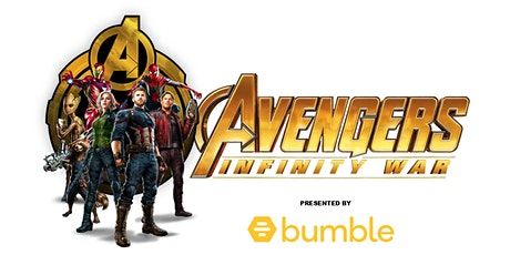 Avengers: Infinity War at The Audi Drive-In Theater presented by Bumble tickets