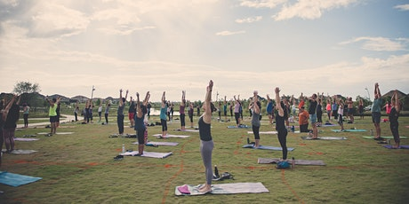 Bridgeland Free Day of Yoga 2020 tickets